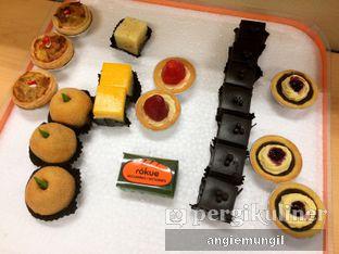 Foto 2 - Makanan di Rokue Snack oleh Angie  Katarina