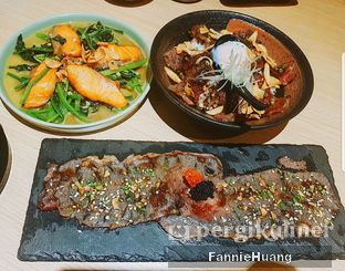 Foto 1 - Makanan di Sushi Matsu oleh Fannie Huang||@fannie599