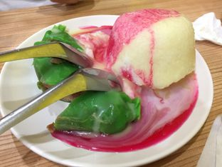 Foto 3 - Makanan di Bakso Solo Samrat oleh Marsha Sehan