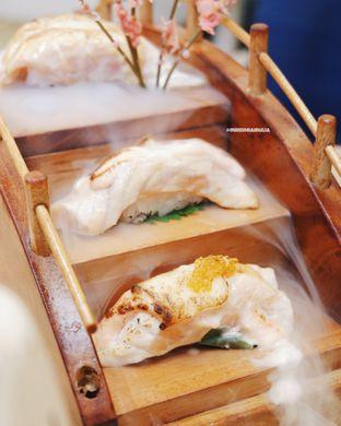 Foto 4 - Makanan di Kintaro Sushi oleh Indra Mulia