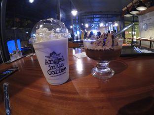 Foto 1 - Makanan di Angel In Us Coffee oleh Femmy Fahriani