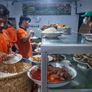 Foto 4 - Makanan di Warteg Gang Mangga oleh Daniel Wijaya