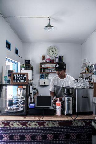 Foto 2 - Interior di Nieto Coffee oleh Bandung Bersua