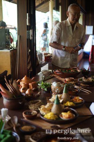 Foto 5 - Makanan di Talaga Sampireun oleh @foodiaryme | Khey & Farhan