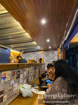 Foto 8 - Interior di Sai Ramen oleh Francine Alexandra