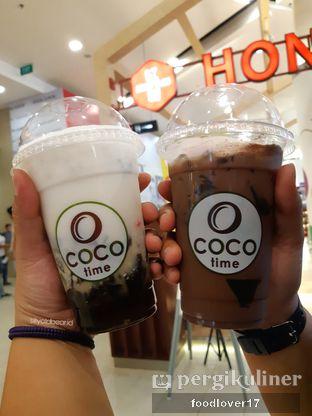 Foto 1 - Makanan di Coco Time oleh Sillyoldbear.id