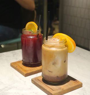 Foto review Devon Cafe oleh Eunice   6