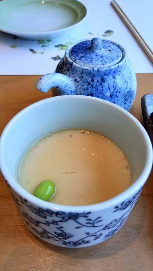 Foto 2 - Makanan di Sushi Sei oleh Komentator Isenk