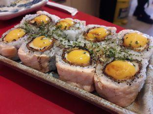Foto 1 - Makanan di Sushi Kiosk oleh nitamiranti