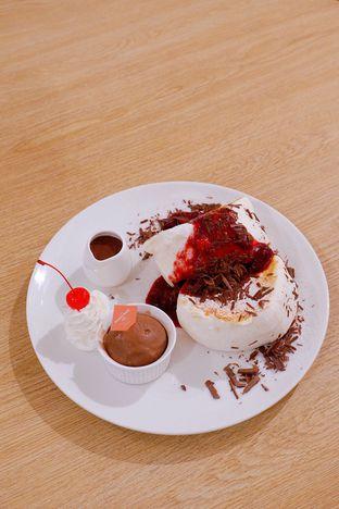 Foto 11 - Makanan di The Pancake Co. by DORE oleh yudistira ishak abrar