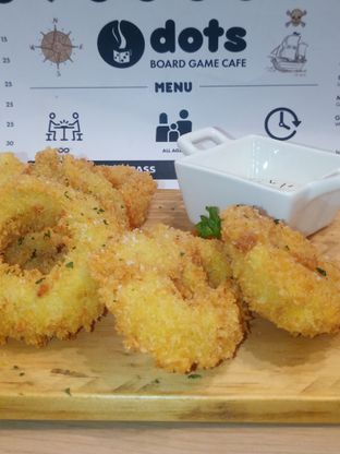 Foto 3 - Makanan di Dots Board Game Cafe oleh Chris Chan