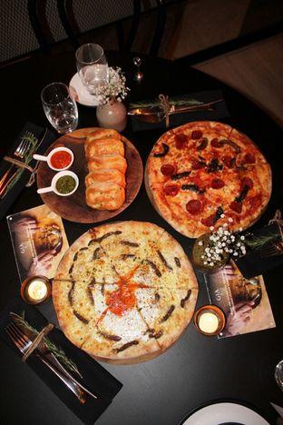 Foto review Gia Restaurant & Bar oleh Prido ZH 31