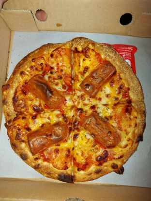 Foto review Pizza Hut Delivery (PHD) oleh Mouthgasm.jkt  2