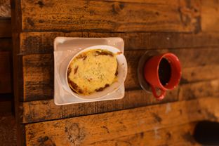 Foto 7 - Makanan di Journey Coffee oleh Dian