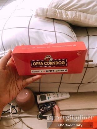 Foto review Oppa Corndog oleh Rachel Intan Tobing 1