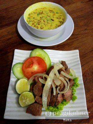 Foto 1 - Makanan di Kedai Soto Ibu Rahayu oleh Tirta Lie