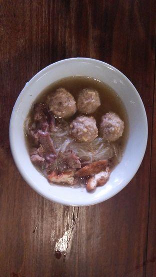Foto 8 - Makanan di Bakso So'un & Mie Ayam TTD.47 oleh Review Dika & Opik (@go2dika)
