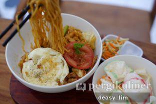 Foto 2 - Makanan di Happiness Kitchen & Coffee oleh Deasy Lim