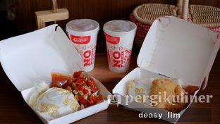Foto 4 - Makanan di YellowFit Express oleh Deasy Lim