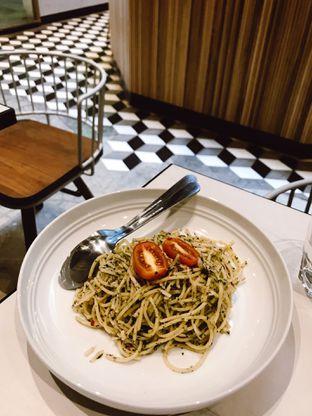 Foto 1 - Makanan di New Lareine Coffee oleh Nyayu Ista Yulita