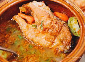 8 Restoran di Jakarta Untuk Rayakan Natal Bersama Keluarga
