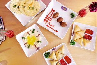 Foto 2 - Makanan di Arabian Nights Eatery oleh Marisa Aryani
