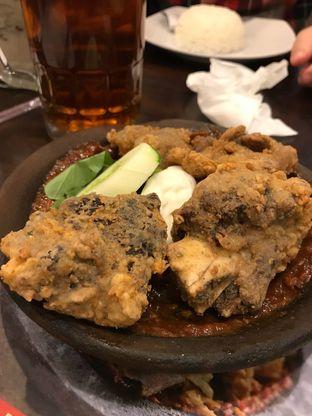 Foto 2 - Makanan di Warung Leko oleh Kami  Suka Makan