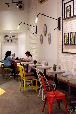 Foto 9 - Interior di 21 Factory oleh yudistira ishak abrar