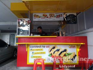 Foto review Tahu Petis Yudhistira oleh Ladyonaf @placetogoandeat 2