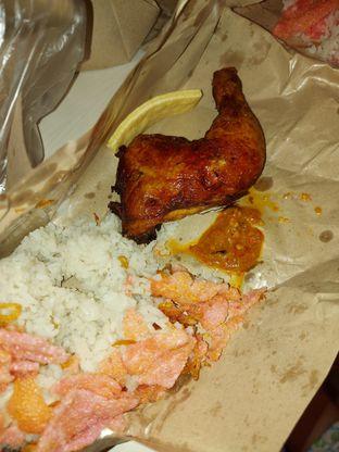 Foto review Nasi Uduk Ayam Goreng Remaja Cikini oleh Mouthgasm.jkt  4