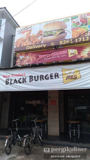 Foto 2 - Eksterior di Has Fried Chicken oleh Desriani Ekaputri (@rian_ry)