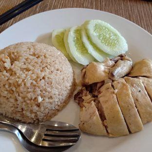 Foto 3 - Makanan di Sapo Oriental oleh vio kal
