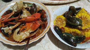 Foto 2 - Makanan di Kepiting Nyinyir oleh Rasmi.mii