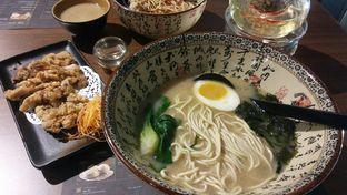Foto 1 - Makanan di Paradise Dynasty oleh Mita  hardiani