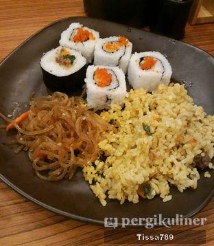 Foto 2 - Makanan di Kintan Buffet oleh Tissa Kemala