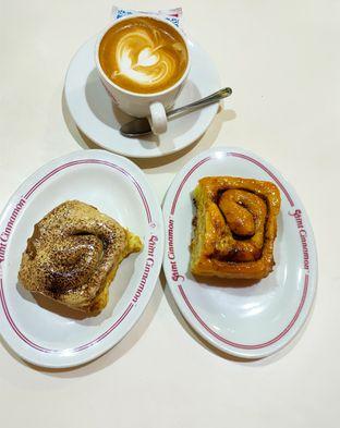 Foto review Saint Cinnamon & Coffee oleh @egabrielapriska  6