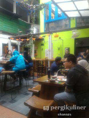 Foto 7 - Interior di Giyanti Coffee Roastery oleh Shanaz  Safira