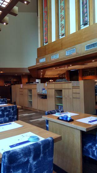 Foto 4 - Interior di Sushi Sei oleh YSfoodspottings