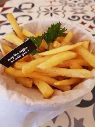 Foto 3 - Makanan di Cafe Broker oleh Amrinayu