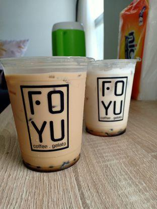 Foto 1 - Makanan di Fo Yu Coffee & Gelato oleh Dwi Izaldi