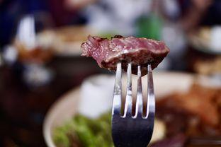 Foto 6 - Makanan(Sirloin Steak) di Above and Beyond oleh Fadhlur Rohman
