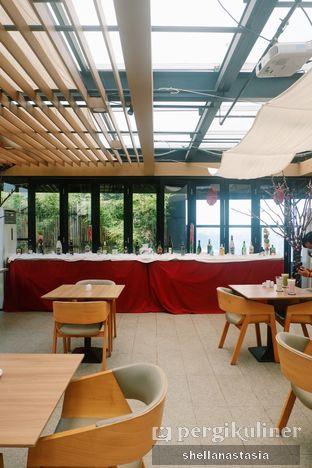 Foto review Yakitori Sake Bar Kuretake - Hotel Kuretakeso oleh Shella Anastasia 13