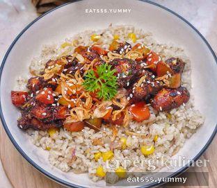 Foto review Madbowl oleh Yummy Eats 3