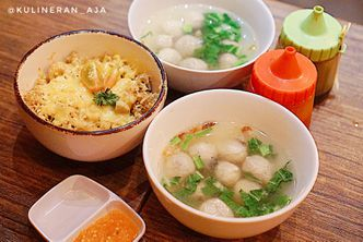 Foto Makanan di Dilamo Deli Kitchen