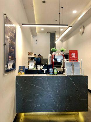 Foto review EWS Coffee & Boba oleh kdsct 1
