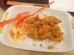 Foto review Yoshinoya oleh ochy  safira  1