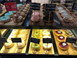 Foto 3 - Makanan di Krispy Kreme Cafe oleh Mitha Komala