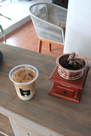 Foto 17 - Makanan di Hidden Haus Coffee & Tea oleh Prido ZH