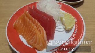 Foto review Genki Sushi oleh Audry Arifin @makanbarengodri 4