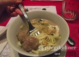 Foto 1 - Makanan di Dapur Babah Elite oleh izel / IG:Grezeldaizel